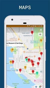 San Diego screenshot 3