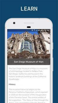 San Diego screenshot 4
