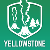 Parque nacional de Yellowstone icono