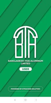 BTAL User poster