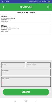 BTAL User screenshot 3