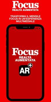 Focus Realtà Aumentata постер