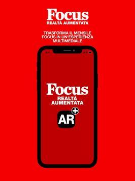 Focus Realtà Aumentata скриншот 7