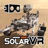 Solar System Scope VR Zeichen