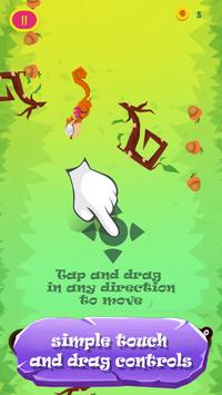 Squirrel Mania screenshot 1