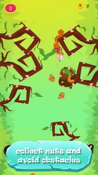 Squirrel Mania screenshot 2