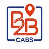 B2B Cabs icon