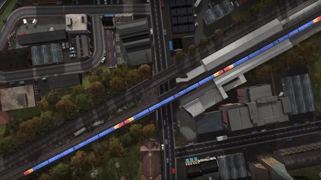 Euro Train Driving screenshot 5