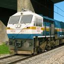 Euro Train Racing Game 3D 2020:Train Driving Games APK
