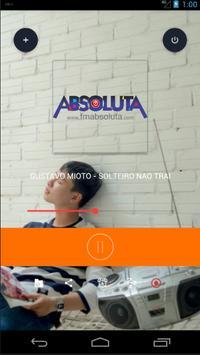 ABSOLUTA poster