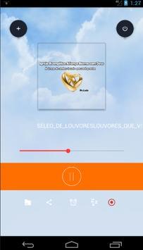 Rádio Aliança Eterna screenshot 1