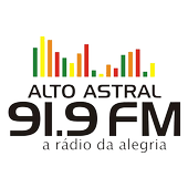 Alto Astral FM 91.9 icon