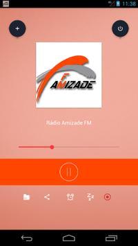 Rádio Amizade 87 Fm screenshot 1