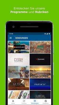Euronews Screenshot 3
