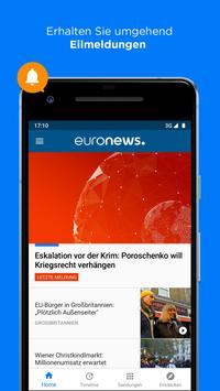 Euronews Screenshot 4