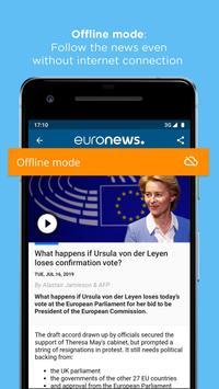 Euronews syot layar 5
