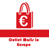 Europe Shopping Outlets Mall icon