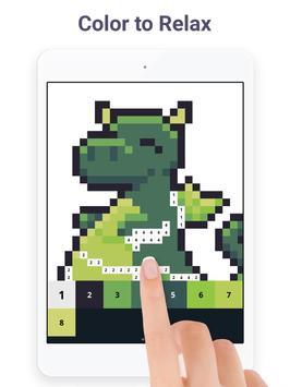 Pixel Art स्क्रीनशॉट 7