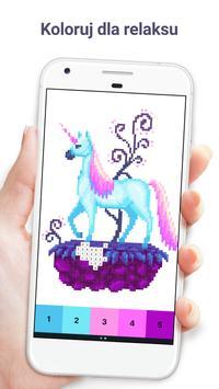 Pixel Art plakat