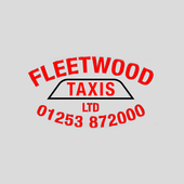 Fleetwood Taxis icon