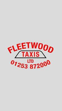 Fleetwood Taxis poster