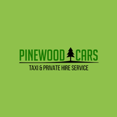 Pinewood Cars icon