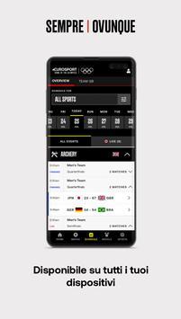 3 Schermata Eurosport