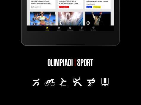 10 Schermata Eurosport