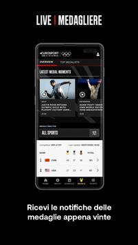 4 Schermata Eurosport