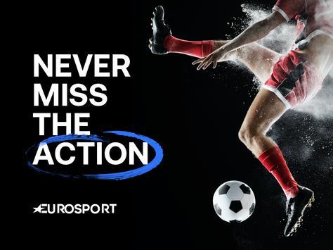 21 Schermata Eurosport