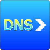 DNS forwarder ícone