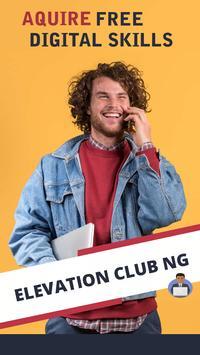 ElevationClub NG poster