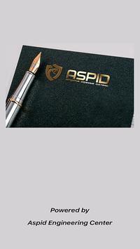 AspidGS poster