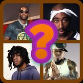 Guess a rapper icon