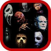 Horror posters: Movie Quiz icon