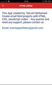 HTML Editor - HTML, JS, CSS & viewer for Android - APK Download
