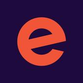 Eventbrite ícone