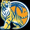 Tiger Uncage biểu tượng