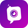 eventsnapp - Discover events, people, share videos Zeichen
