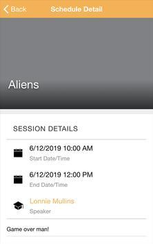 Origins Game Fair 2019 screenshot 2