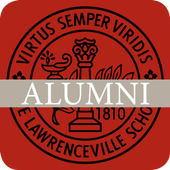 Lawrenceville Alumni Network icon