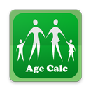 Age Calculator By Date (Days, Months, Years) APK