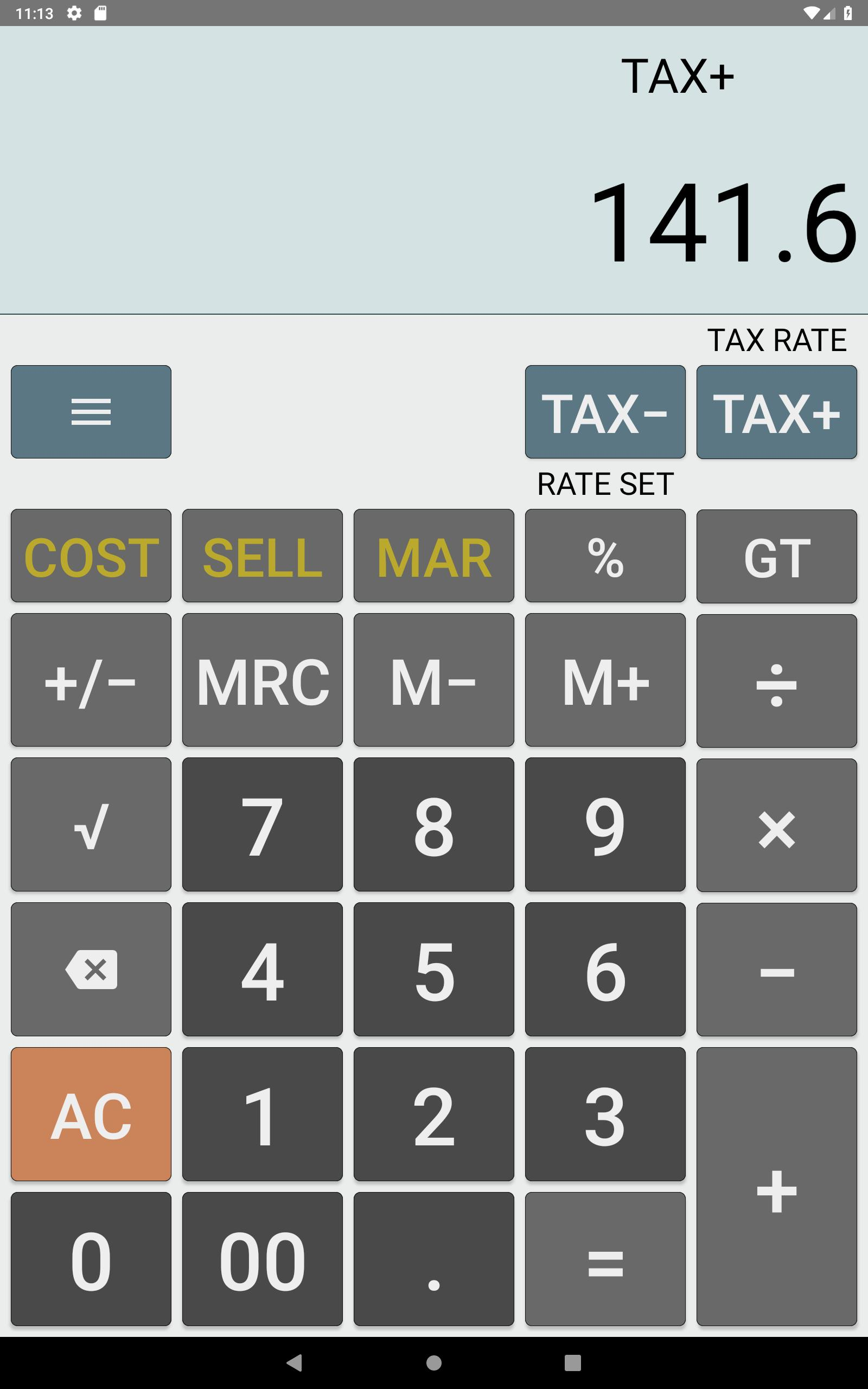 Try These Calculator App Download {Mahindra Racing}