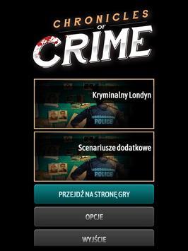 Kroniki zbrodni screenshot 5