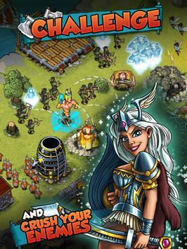 Vikings Gone Wild ảnh chụp màn hình 1