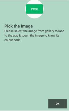 Photo Color Picker & Mixer screenshot 4