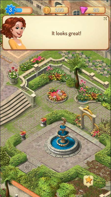 Merge Mansion.apk_Merge Mansion app Free Download For Android