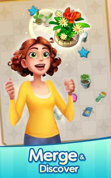 Merge Mansion screenshot 19