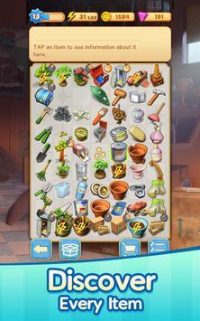 Merge Mansion screenshot 20