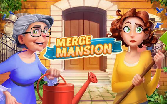 Merge Mansion screenshot 14